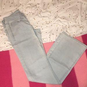 Light Blue Forever21 Jeans